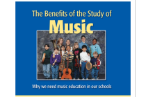 Benefits of Studying Music