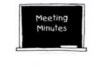 PTA Meetings and Minutes