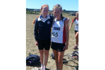 Canterbury Secondary School Triathlon Championships