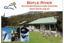 Year 12 PE Camp to Boyle River