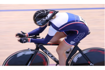 CGHS student Kate Smith selected for World Champs U19 Cycling Team