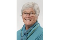 Co-opted Trustee Rosalind (Ros) Robertson