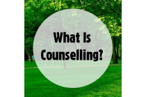 About Counselling