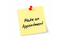 How to Request an Appointment