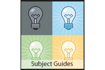 Subject Guides to University Study